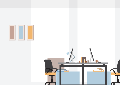 QuickShift career banner