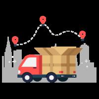 DeliveryDistributor