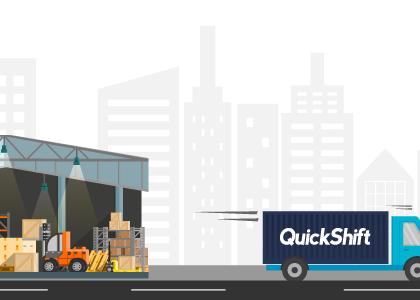Fleet Management QuickShift